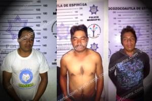 Rescatan a menor desaparecida en Coita; tres personas fueron detenidas
