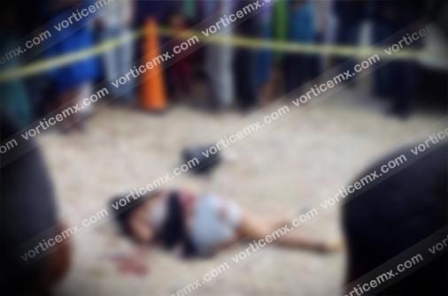 Asesinan a otra mujer en Chiapas; la hallaron con un balazo en la cabeza
