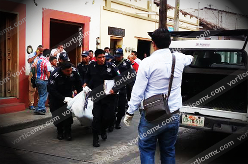 Encuentran muerto a poblano en una posada de San Cristóbal
