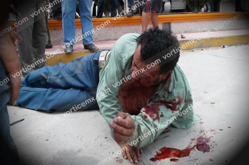 Se desata trifulca por el precio de la tortilla; hay dos baleados y decenas de heridos