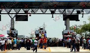 Realiza CNTE consultas para levantar el paro y regresar a clases en Chiapas