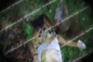 Feminicidio en Mapastepec; hallan cadáver de dama con signos de violencia