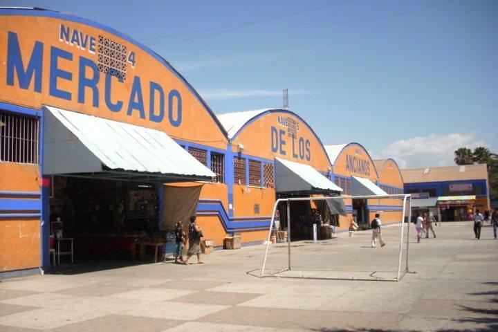 """Muere de un infarto locataria del Mercado de """"Los Ancianos"""""""