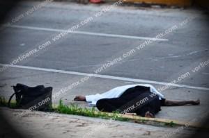 Muere atropellada agente de la Policía Estatal Preventiva
