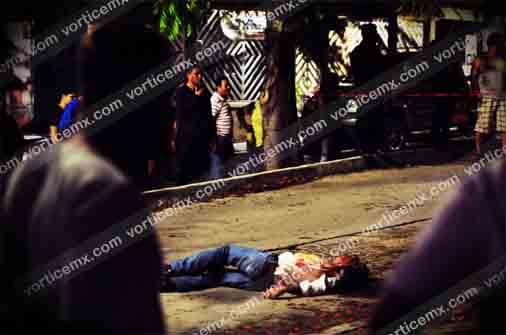 Otro ejecutado en Tuxtla; ahora fue en el Infonavit Rosario