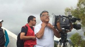 Retienen a equipo de TV Azteca en Nochixtlán