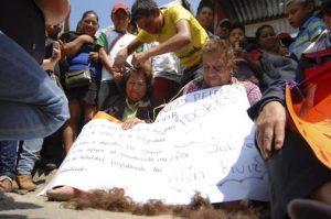 Rapados en Comitán: el montaje fallido de Aurelio Nuño contra la CNTE