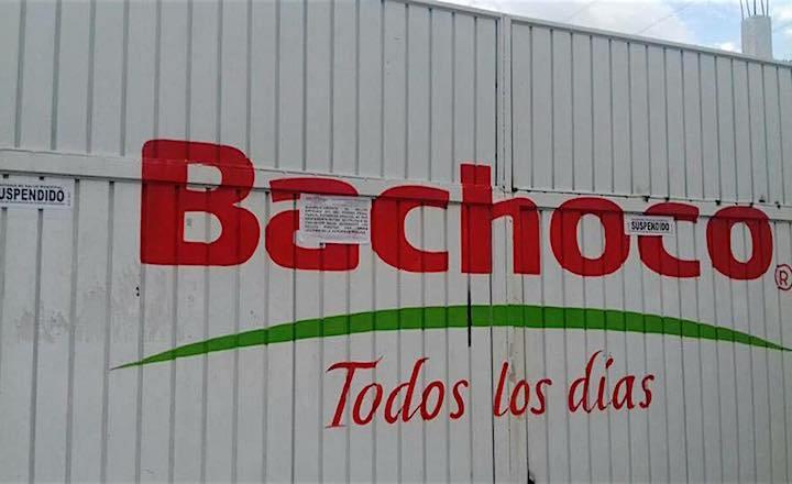Detectan casi 2 toneladas de pollos engusanados que Industrias Bachoco pretendía vender en Tapachula
