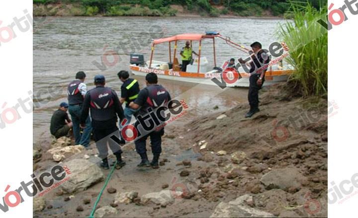 Mujer se lanza al Cañón del Sumidero para intentar suicidarse