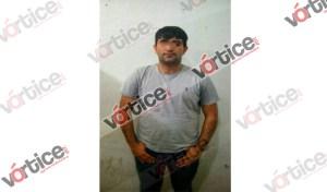 Cae presunto responsable del asesinato de 'Itzel Durán'