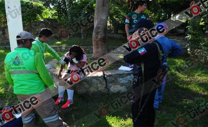 Se disculpa encargado de Seguridad Pública y Tránsito de Tuxtla por culpabilizar a víctima de violación