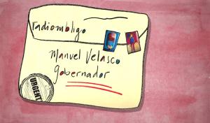 El otro ombligo de Manuel