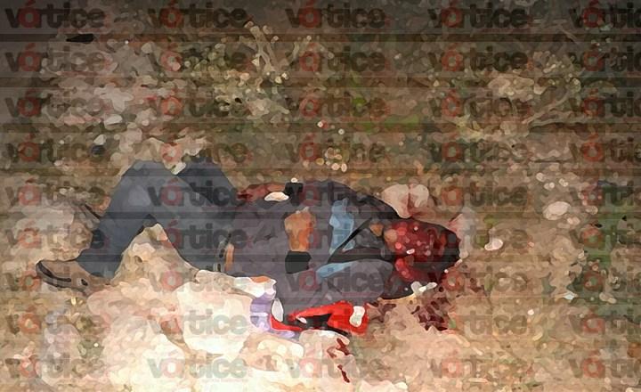 Machetean y lapidan a colono; la policía se demora en su auxilio