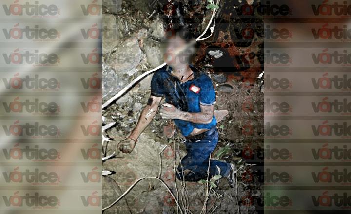 Ejecutan a dos chiapanecos en Guerrero; uno era menor de edad