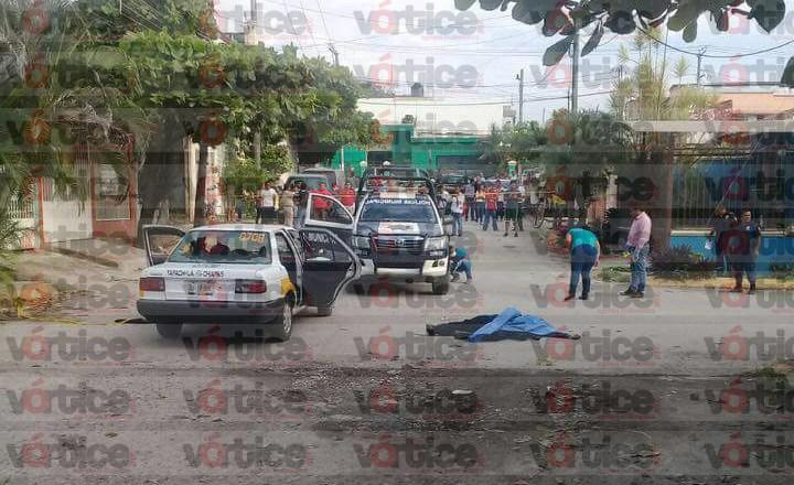 Matan a policía de Tapachula en balacera con delincuentes