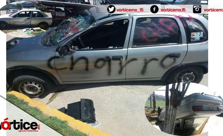 CNTE boicotea juegos magisteriales y se desata enfrentamiento