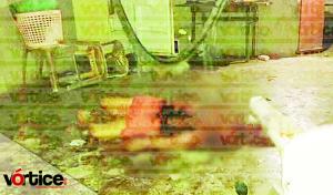 Menor asesina a su madre y hiere a su primo en Acala; estaba bajo los influjos de alguna droga