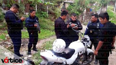 Se desata otra balacera en Las Granjas tras asalto a mano armada