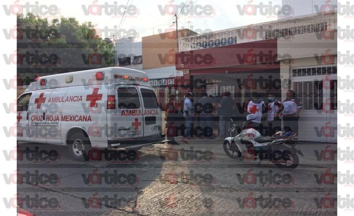 Empresario se dio un disparo en la cabeza en la Xamaipak