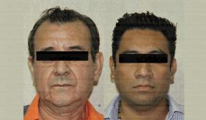 Va PGJE contra líderes transportistas; detienen a Bersaín Miranda y Franklin Herrera