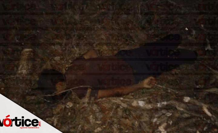 Asesinan a estudiante en Ocosingo; pobladores responsabilizan a paramilitares