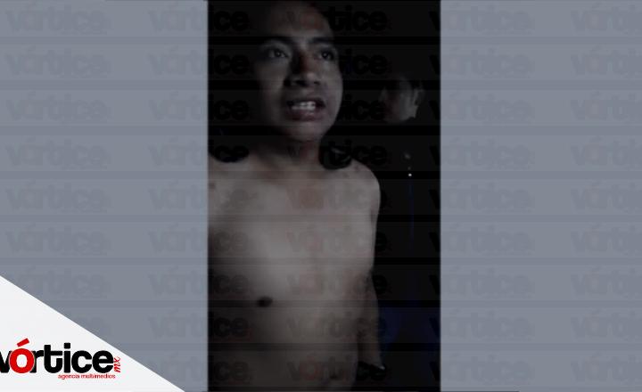 Detienen a joven por secuestrar al hermano de su novia en San Cristóbal