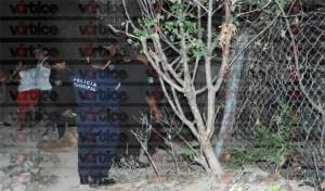 Se ahorcó en la sala de su casa en la colonia Chiapas Solidario