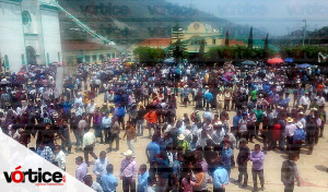 Se desata violencia en Chenalhó; enfrentamiento deja 4 muertos