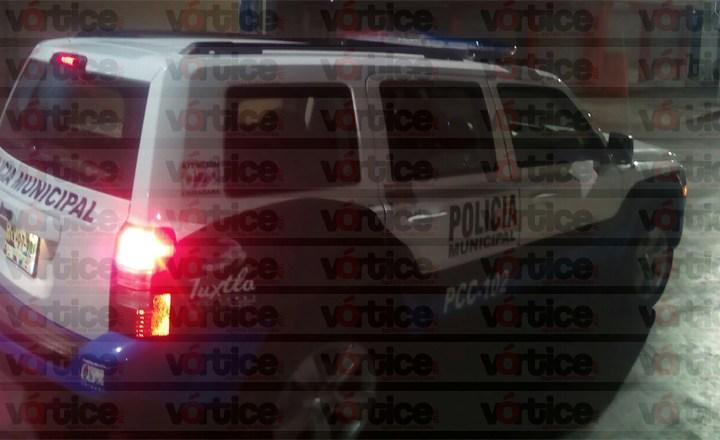 Asaltan zapatería en Tuxtla; se llevan 12 mil pesos