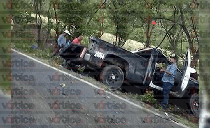 Muere otro policía que resultó herido durante emboscada en Frontera Comalapa