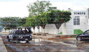 Asesinan a jovencito de una certera cuchillada en Cintalapa