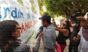 Denuncian violación de un menor en jardín de niños de Tuxtla