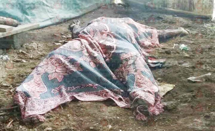 Encuentran cadáver de mujer en avanzado estado de putrefacción