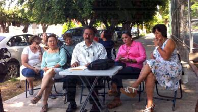 Urge dialogar con Ayuntamiento de Tuxtla, colonos de Los Laureles