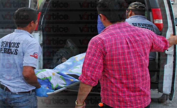 Ebrio atropella con su camioneta a un niño y le quita la vida