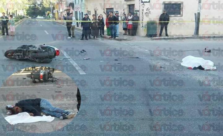 Muere joven tras ser atropellado frente a la Iglesia de las Sagrada Familia en SCLC