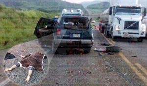 Muere vocalista del grupo Koncepto de Tuxtla en accidente; otro integrante resulta herido