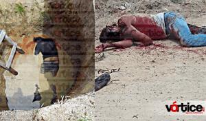 Cadáveres hallados en Cintalapa pertenecen al de dos hermanos