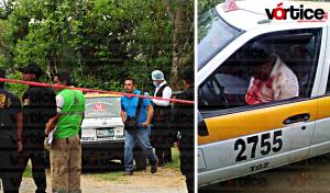 Hallan muerto a joven taxista en El Jobo; tenía un disparo en la cabeza