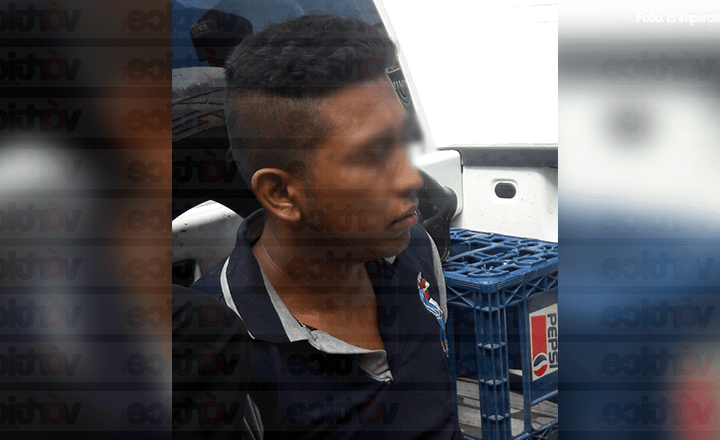 Intentan violar a jovencita en la colonia Maldonado; el presunto responsable fue detenido