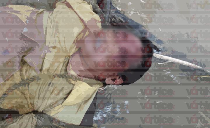 Pescador localiza cadáver a orilla de un río en La Concordia