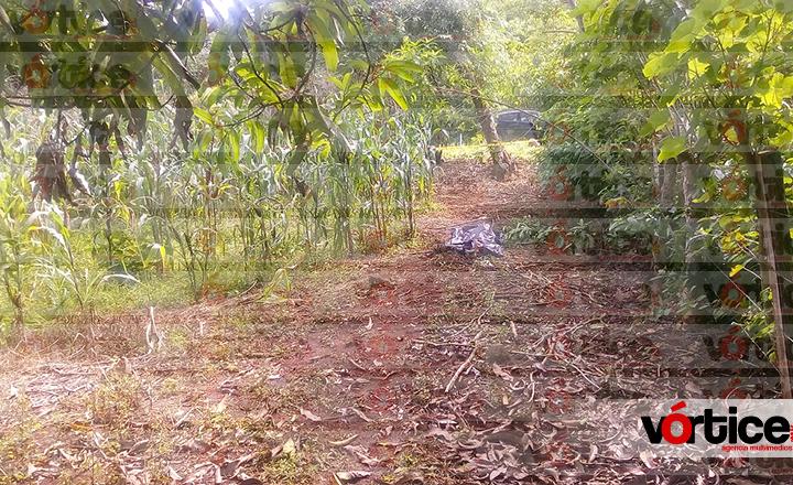 Violan y asesinan a una joven en Huixtla; arrojaron su cadáver lejos de la ciudad
