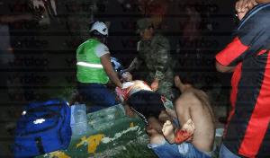 Asesinan a adolescente de una puñalada en el corazón, en Tuxtla