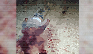 Asesinan a campesino en Teopisca; le desfiguraron el rostro a pedradas y machetazos