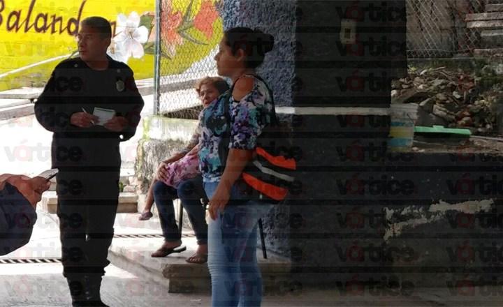Intentó abusar sexualmente de su nieta en Plan Chiapas