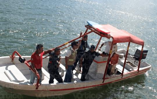 Localizan cadáver de uno de los jóvenes que fueron arrastrados por el río en Chiapa de Corz