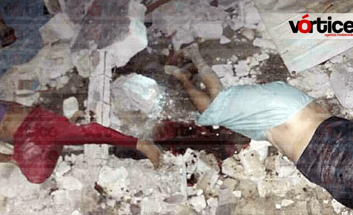 Aumenta a 7 el saldo preliminar de muertos en Chiapas, tras terremoto