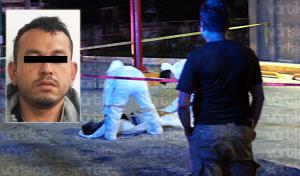 Detienen a presunto homicida de empresario en el Club Campestre