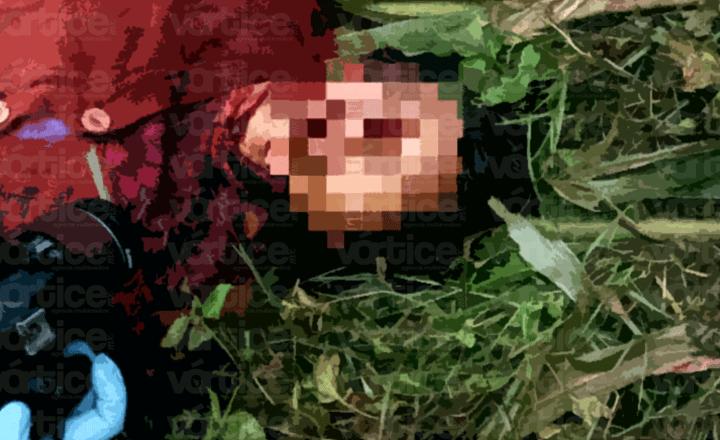 Violan y asesinan a mujer en Zinacantán; el presunto feminicida fue detenido