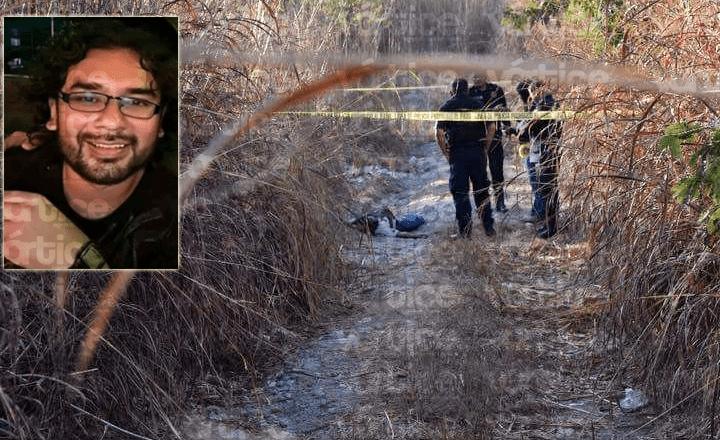Vinculan a proceso presunto asesino del del biólogo Enrique Gómez